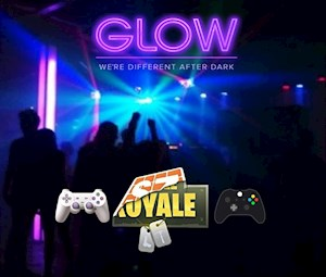 GLOW Party (Ages 5+)