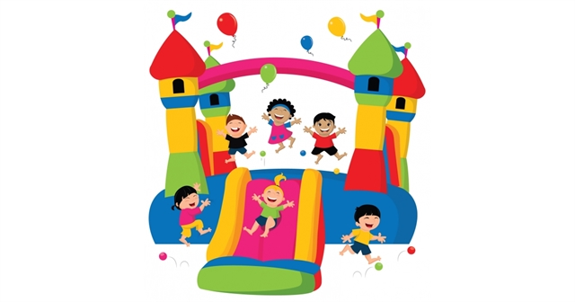Playland Party Package