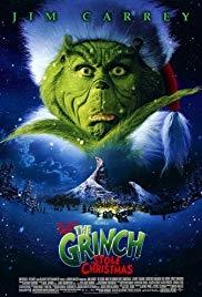 Dr Seuss: How The Grinch Stole Christmas