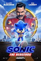 A cop in the rural town of Green Hills will help Sonic escape from the government who is looking to capture him