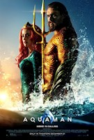 Arthur Curry, the reluctant ruler of Atlantis and King of the Seven Seas, finds himself caught between a surface world constantly ravaging the sea and Atlanteans looking to lash out in revolt, but committed to protecting the entire globe.
