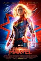Set in 1995, Captain Marvel follows Carol Danvers, a former U.S. Air Force fighter pilot, as she turns into one of the galaxy's mightiest heroes and joins Starforce, an elite Kree military team, before returning home with questions about her past and identity when Earth is caught in the center of a galactic conflict between two alien worlds.