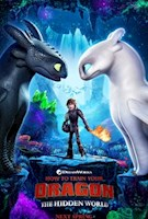 """Toothless and Hiccup, along with their fellow dragon riders and friends, continue to rescue captured dragons in order to bring them back to Berk and create a bustling dragon and human utopia. Unfortunately, their efforts have also resulted in the island becoming severely overpopulated with dragons. In a response to the overcrowding, Hiccup desires to find the """"Hidden World"""", a safe haven for dragons that his late father Stoick told him about. Meanwhile, a white Fury[9] dragon, held captive by warlords, is given to infamous dragon hunter Grimmel the Grisly as bait for him to capture Toothless for the warlords' use as an alpha."""
