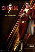 Billy Batson is a streetwise 14-year-old who can magically transform into the adult superhero Shazam simply by shouting out one word. His newfound powers soon get put to the test when he squares off against the evil Dr. Thaddeus Sivana.
