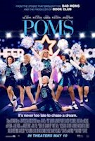 Martha, a woman who moves into a retirement community, starts a cheerleading squad with her fellow residents, Sheryl, Olive, and Alice, proving that it is never too late to follow your dreams.