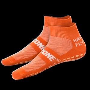 Sky Socks ORANGE