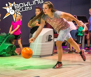 ActionZone & Bowling Unlimited