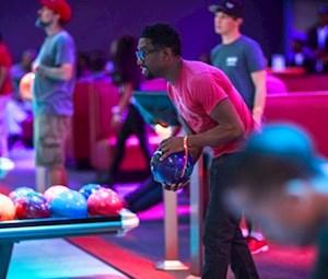 Bowling Lane 01