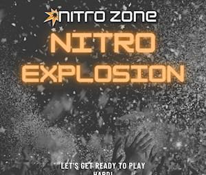 Nitro Tumbler
