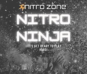 Nitro Ninja