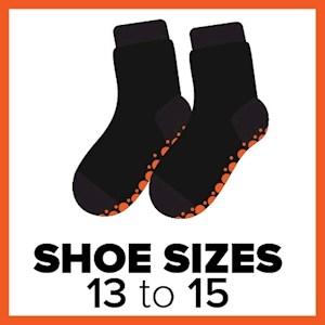 X-Large Socks