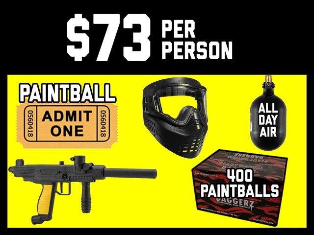 Paintball Group (DELTA)