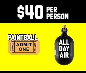 Paintball Group (ALPHA)