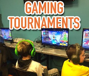 Gaming Tournaments