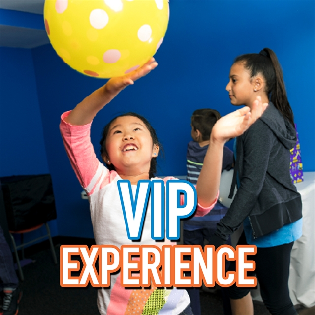 Z_OLD VIP Experience Party