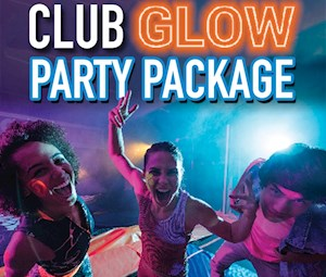 Club GLOW Party