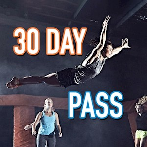 Pass - 30 Day