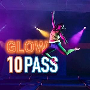GLOW 10 Pass