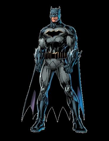 Little Leapers Batman
