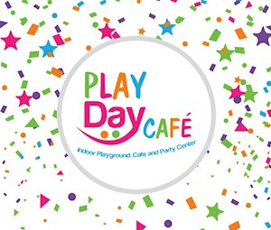 Play Day Cafe Birthday Party