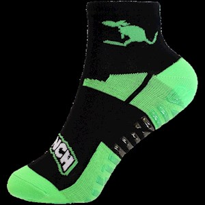 Jump Socks -Adult Small