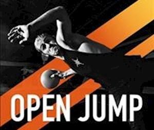 Columbus Open Jump