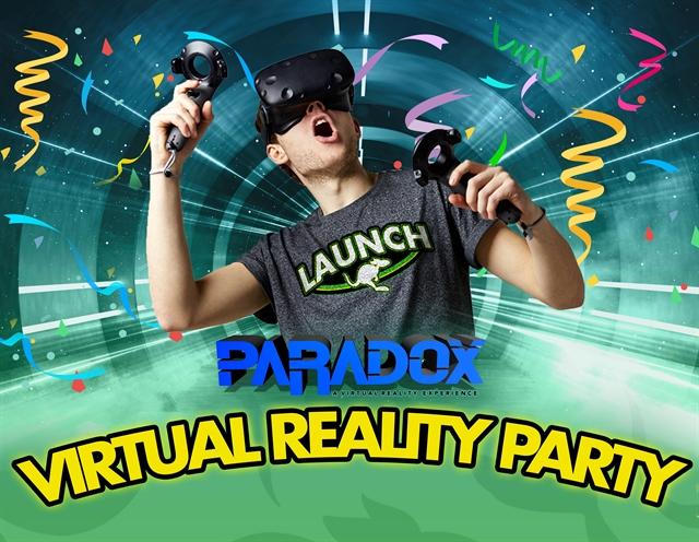 Paradox VR Party