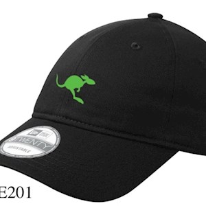 Black Hat (Green Joey) NE201
