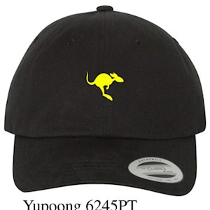 Black Hat (Yellow Joey) Ypoong