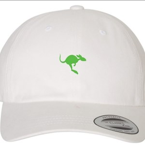 White Hat (Green Joey) Ypoong