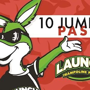10 Jump Pass