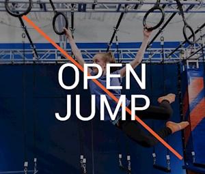 Scher Open Jump