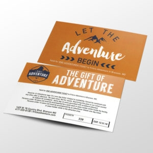 Limited Adventurer