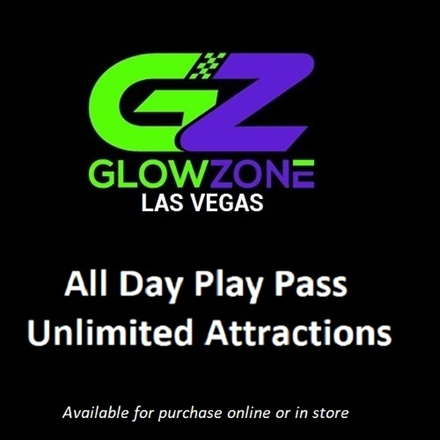 All Day Play Pass