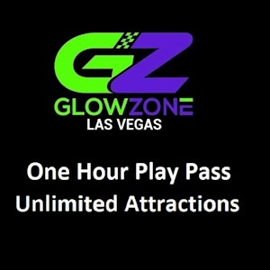 One Hour Play Pass