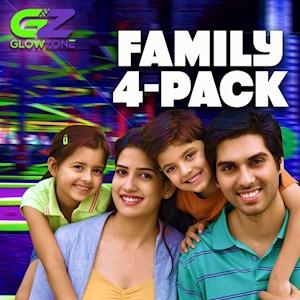 ONLINE Family Night - Thurs Only