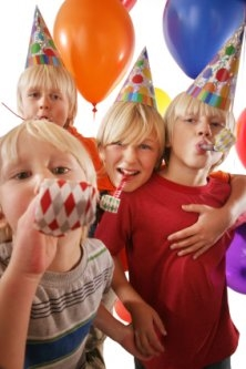 Funtastic Party Package