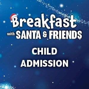Breakfast w Santa