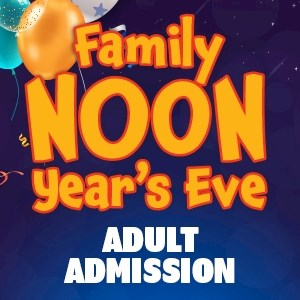 Noon Years Eve Adult
