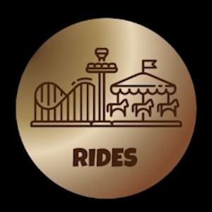 Bronze Pass - All Day Unlimited Rides