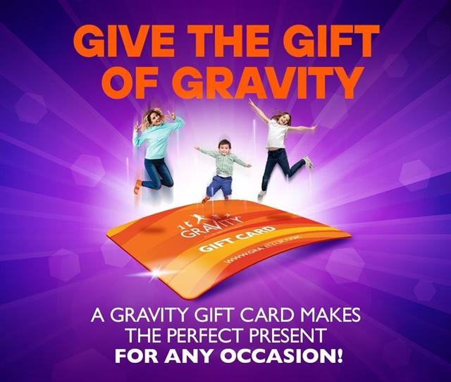 15 Gift Card