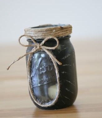 ART - Mason Jar Crafts