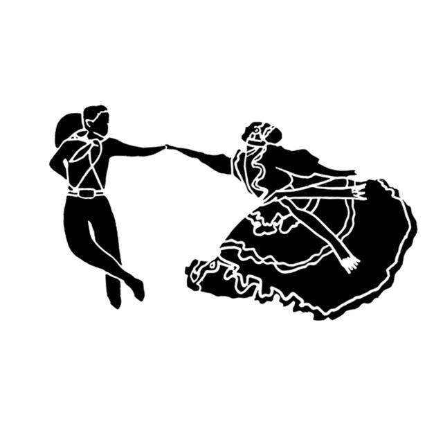 Ballet Folklorico: Advance (Competition Team)
