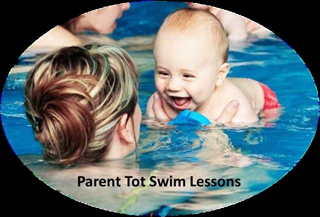 Safe Swim School - 1. Parent Tot - Mon/Wed