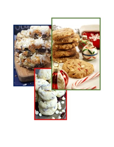 Holiday Cookies and Bars