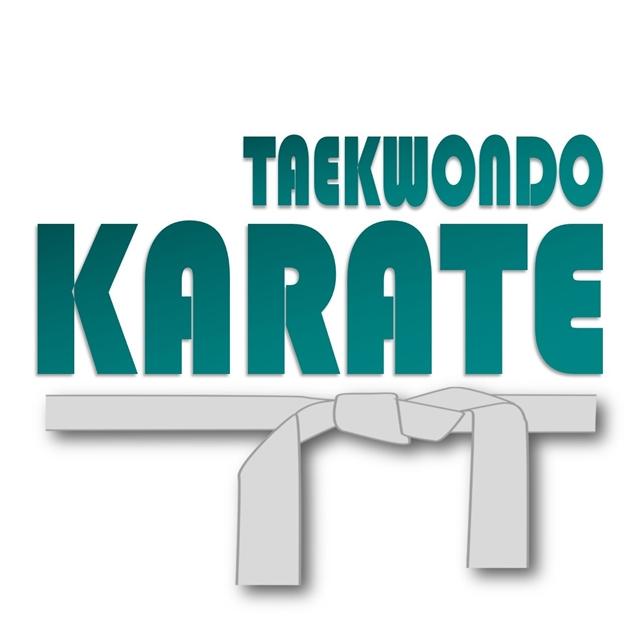 Karate - TaeKwonDo (Mon/Wed)