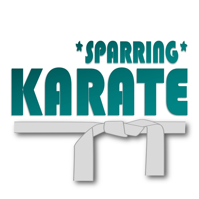 Karate - SPARRING (Fri)