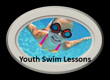 Swim Lessons: Youth Monday/Wednesday
