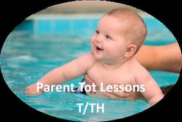 Safe Swim School - 1. Parent Tot - Tue/Thu