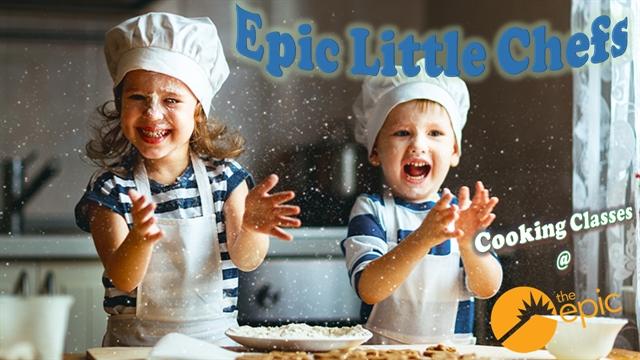 Epic Little Chefs